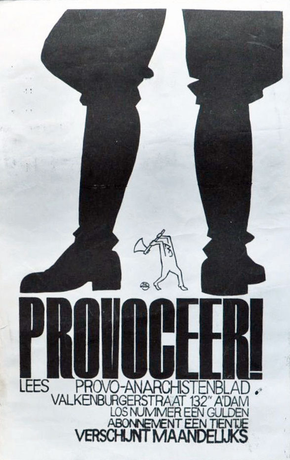 Provoceer ! - 587 × 931 px