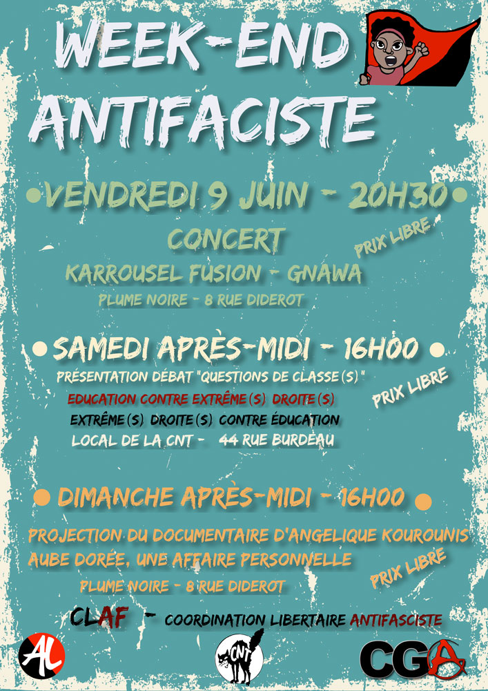 Week-end antifasciste - 707 × 1000 px